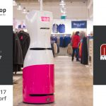 MetraLabs presents retail robots at EuroShop2017