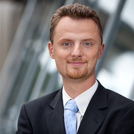Dr.-Ing. Christian Martin
