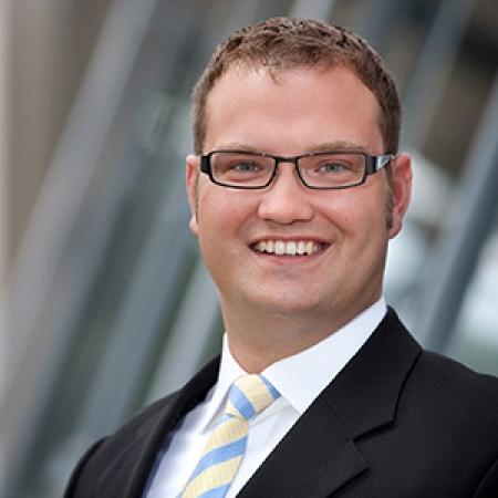 Dr.-Ing. Johannes Trabert