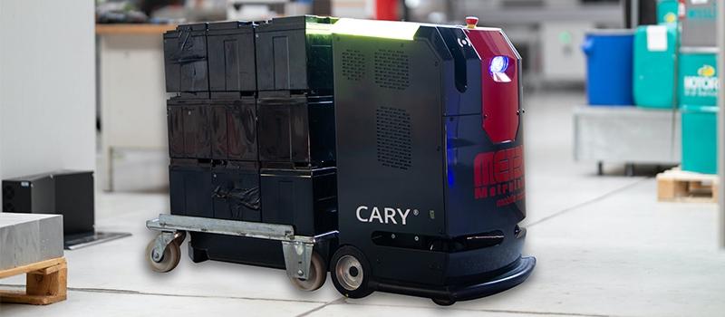 CARY-MetraLabs